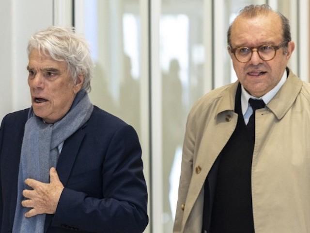 Procès de Bernard Tapie : le parquet refait le match