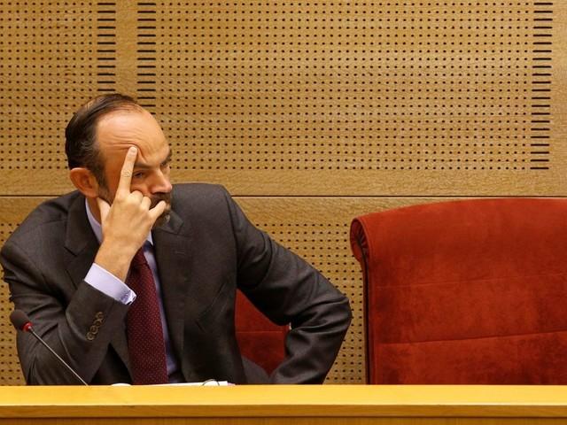 Affaire Benalla: Philippe boycotte les questions au gouvernement au Sénat