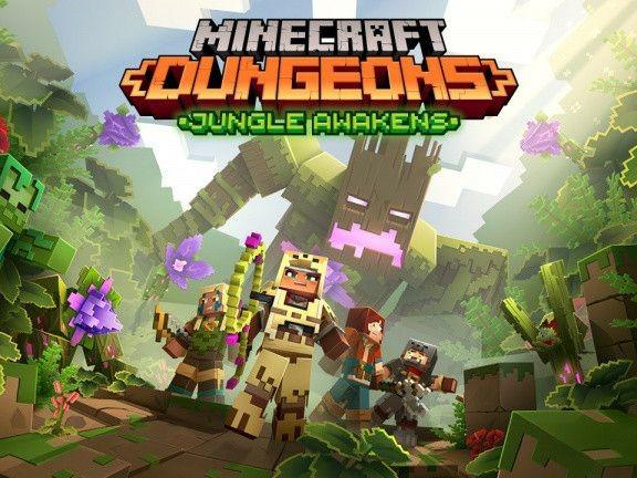 Mojang : le créateur de Minecraft planche sur deux nouveaux projets