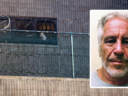 Pourquoi certains refusent de croire au suicide du financier américain Jeffrey Epstein en prison?