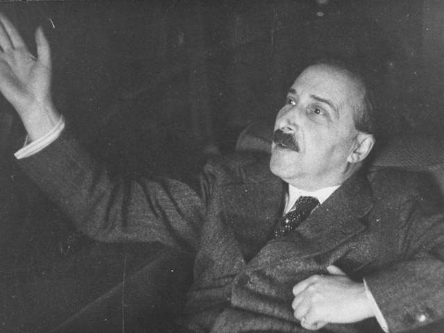 """""""Le monde d'hier : Journal d'un européen"""" de Stefan Zweig (2/10) : L'école du siècle passé"""