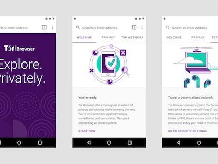 Tor Browser est désormais disponible en version stable sur Android