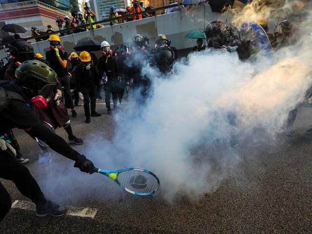 Pourquoi les Occidentaux sont si silencieux sur Hong Kong?