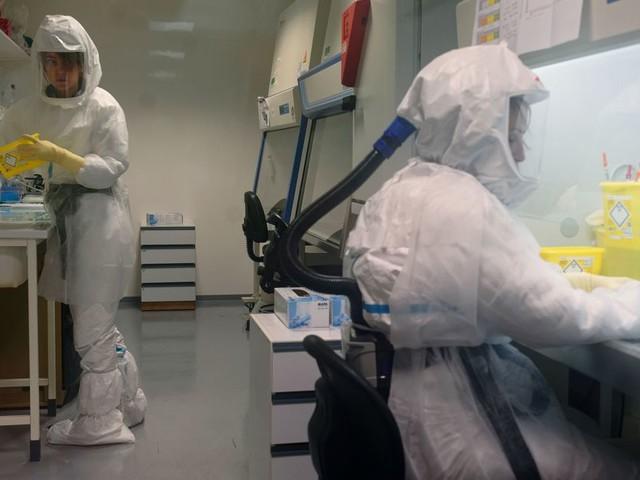 Un vaccin contre le coronavirus pourrait être testé en Chine dès avril