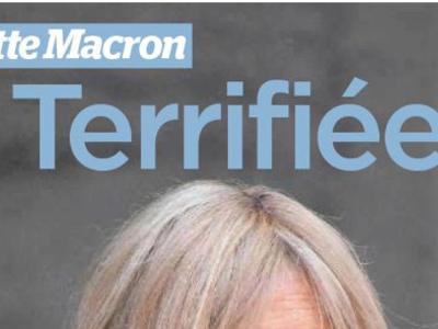 Brigitte Macron, terrible malédiction à l'Elysée, surprenant geste du président