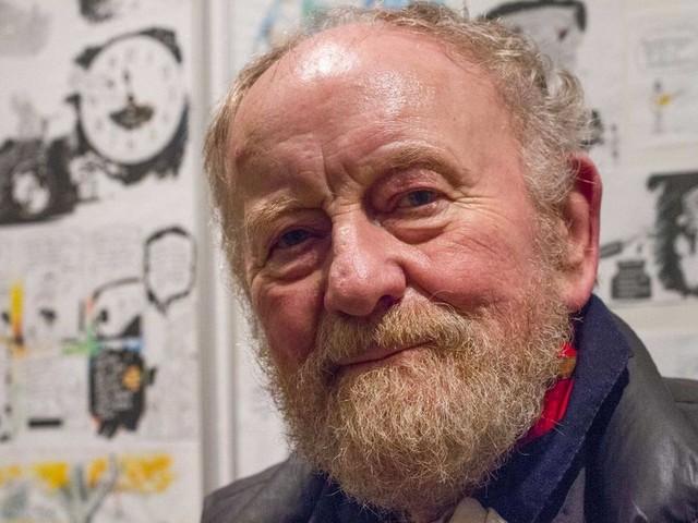 Décès de Kurt Westergaard, le dessinateur danois qui avait caricaturé Mahomet
