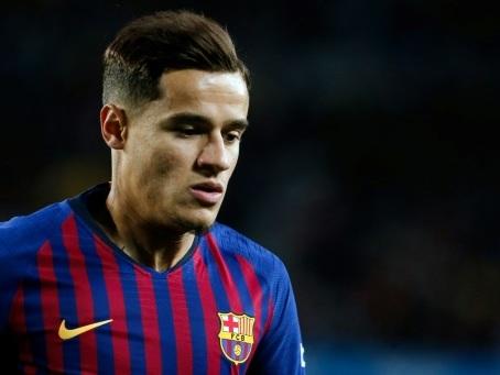 Transfert: Barça et Bayern d'accord pour Coutinho, qui s'éloigne du PSG