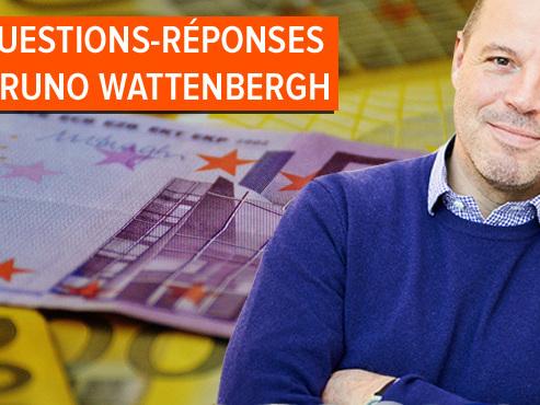 Les Belges sont-ils prêts à se passer d'argent liquide ? Le QUESTIONS-RÉPONSES de Bruno Wattenbergh