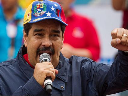 Venezuela. Présidentielle: «Le salaire moyen est de moins de 5 euros par mois»