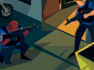 [Vidéo] Police Stories, interventions en duo
