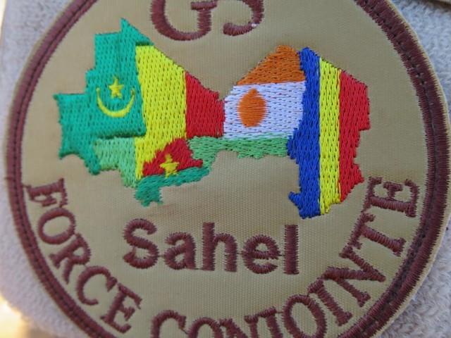 Le G5 Sahel, une force régionale en construction