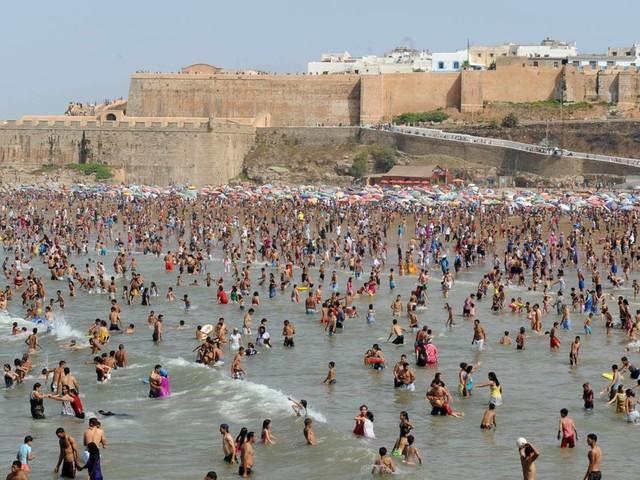 Ces cinq dernières années pourraient être les plus chaudes de l'histoire de la Terre