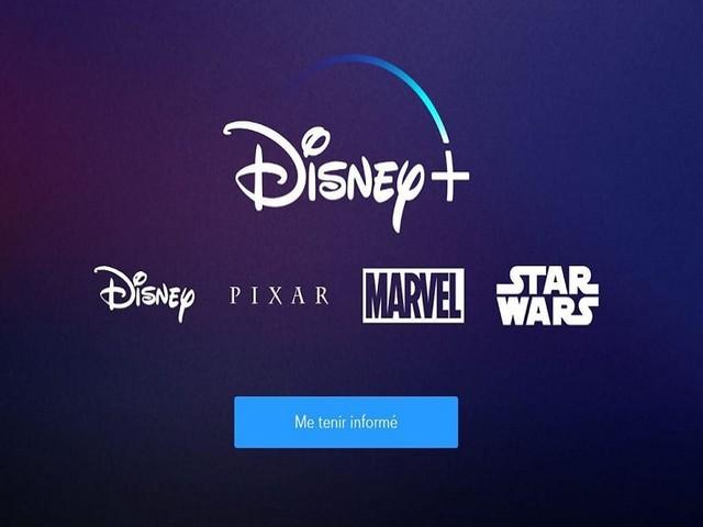 Disney+ : c'est le jour J, la plateforme de streaming de Mickey est lancée aux États-Unis