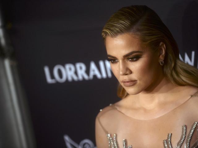 Khloé Kardashian devant la justice pour plagiat ? Elle s'énerve et riposte