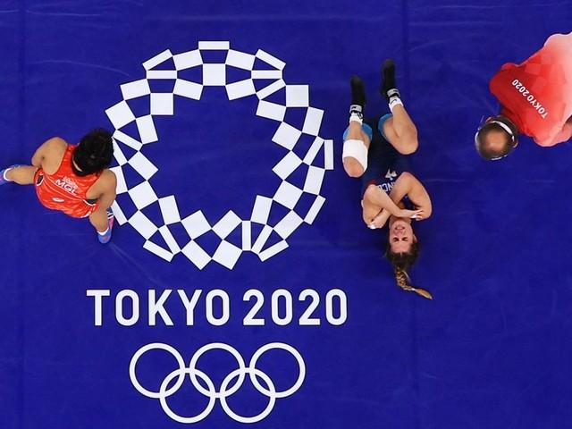 JO de Tokyo : Les bascules de France TV valent le détour(nement)