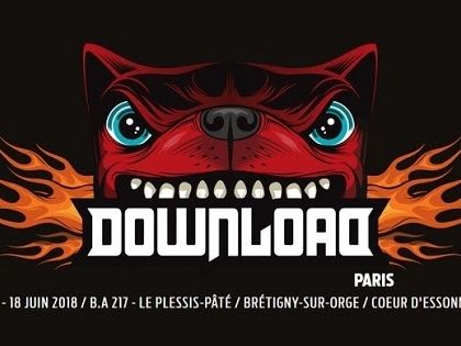 Live Report : DOWNLOAD FESTIVAL PARIS Jours 1 & 2 - 15 & 16/06/18