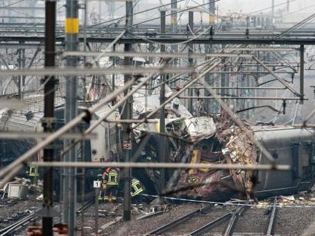 Le procès en appel de la catastrophe ferroviaire de Buizingen débutera le 25 mai 2020