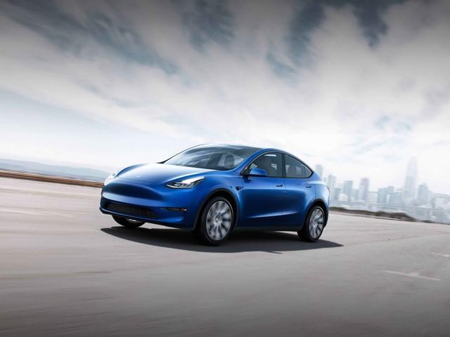 Gigafactory Tesla de Berlin : les premiums allemands ont du souci à se faire