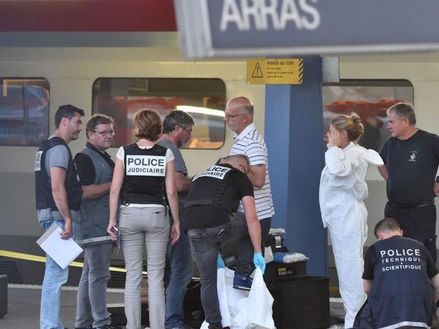 Le procès de l'attaque du Thalys et d'un carnage évité s'ouvre ce lundi à Paris