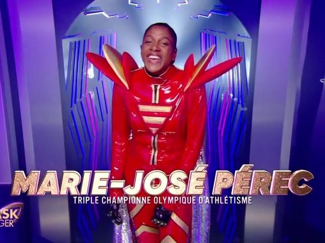 """INTERVIEW. Marie-Josée Pérec (Mask Singer) : """"Mon fils m'a dit que j'étais la plus forte"""""""