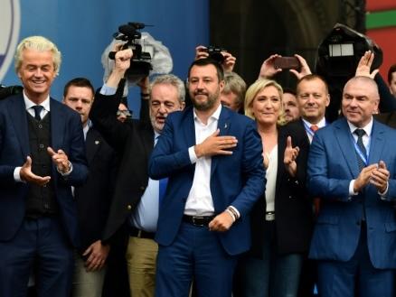 Les populistes sous pression à J-2 des élections européennes