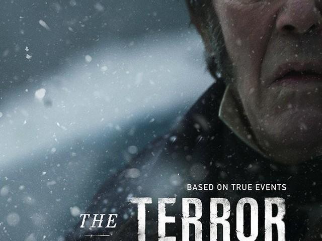 Retour sur la saison 1 de la série «The Terror»