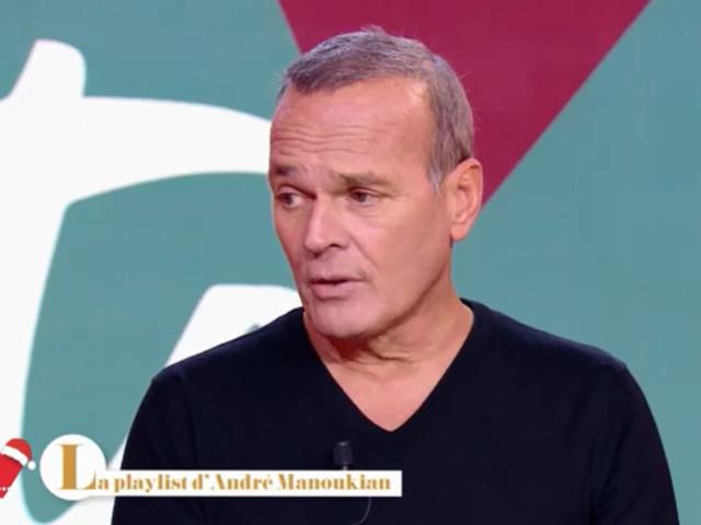 Laurent Baffie raconte sa première rencontre angoissante avec sa femme Sandrine (VIDÉO)