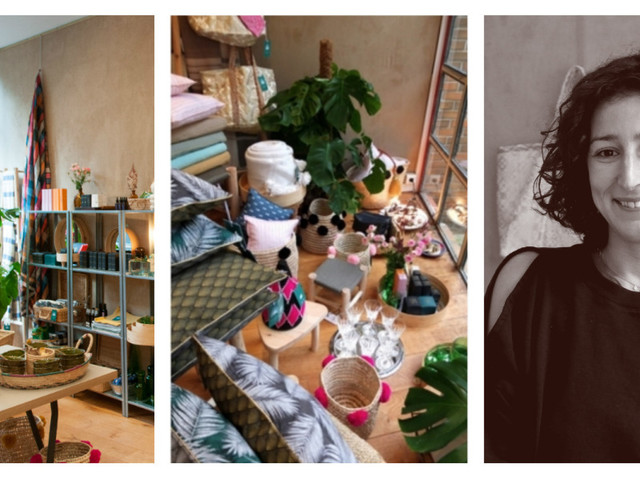 Asamaya Paris, la nouvelle marque marocaine qui fait voyager l'artisanat