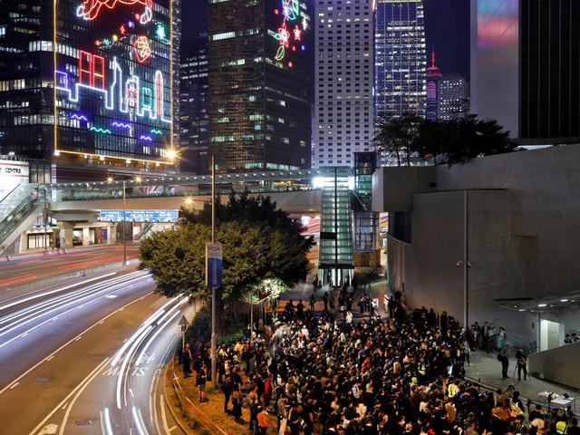 Violences policières à Hong Kong: les enquêteurs internationaux renoncent