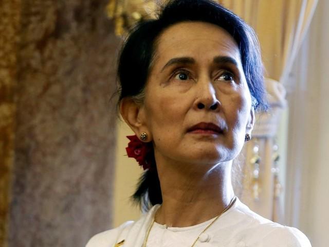 Aung San Suu Kyi déchue de son prix d'Ambassadrice de conscience par Amnesty International