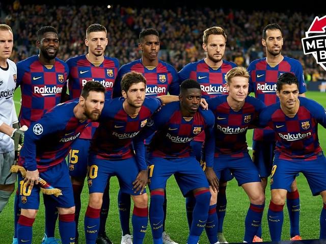 Et si Arsenal piochait dans l'effectif du Barça pour se relancer ?