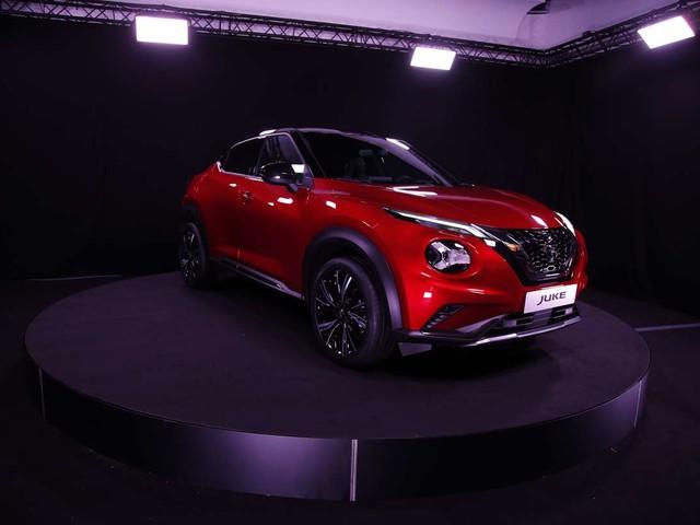 Nissan Juke 2019 : prix, motorisations, finitions
