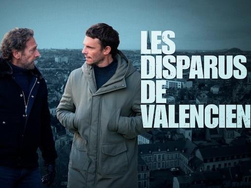 « Les disparus de Valenciennes » avec Stéphane Freiss, c'est ce soir sur France 3 (vidéo)