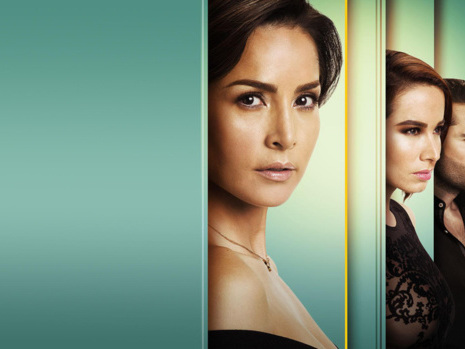 Télénovela: Catalina de retour pour une saison 3 sur Novelas TV