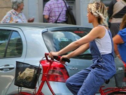 Le gouvernement lance son nouveau plan vélo