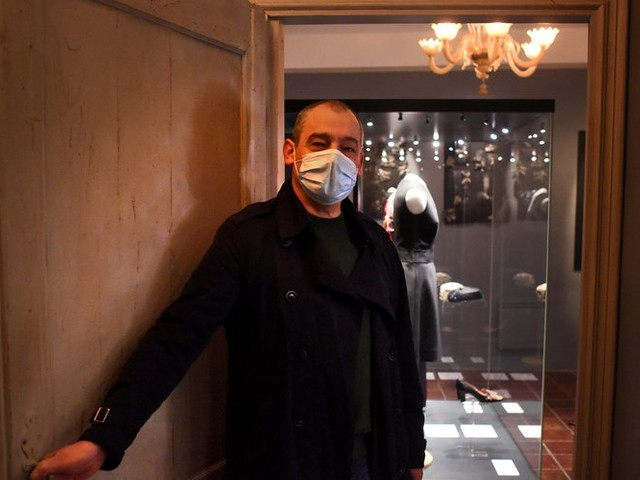 Tarn : Derrière leurs portes closes, les musées d'Albi s'activent