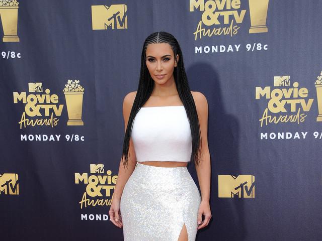 Kim Kardashian s'apprête à sortir un documentaire sur son implication dans la Justice