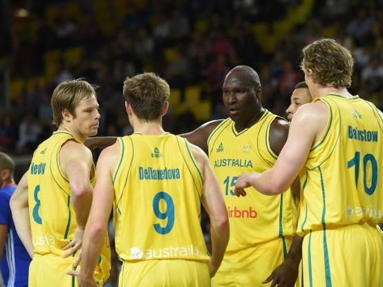 Basket - Transferts - L'Australien Nathan Jawai rejoint Levallois