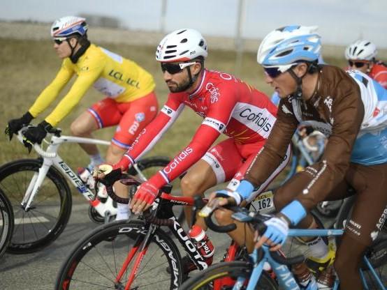 Cyclisme - Milan-San Remo - Nacer Bouhanni forfait pour Milan-San Remo