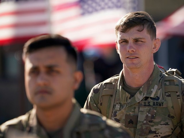 Le chef du Pentagone dément le retrait des États-Unis en Irak