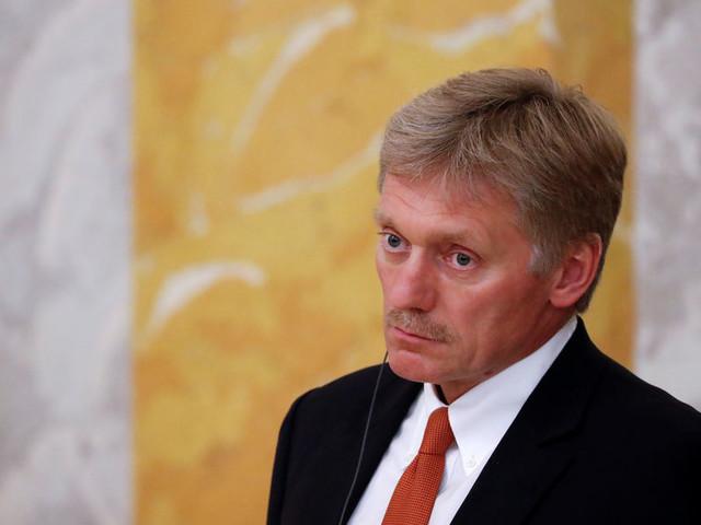 """Gilets jaunes"": Le Kremlin dément toute ingérence"