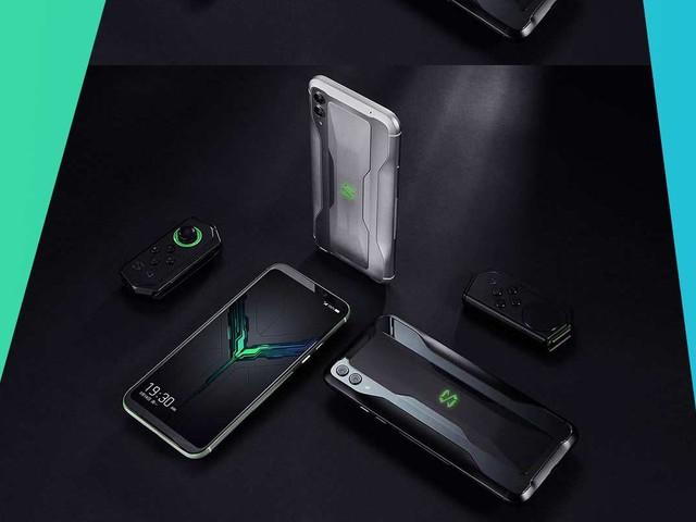 Voici le Black Shark 2, le nouveau smartphone de jeux ultra-puissant