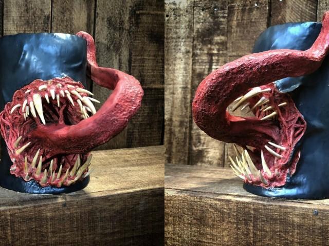 [TOPITRUC] Un mug Venom hyper flippant