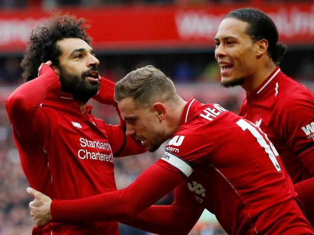 Premier League: Liverpool se joue de Chelsea