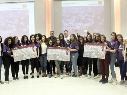 Orange Tunisie et Technovation Tunisia soutiennent les jeunes lycéennes pour les métiers High Tech