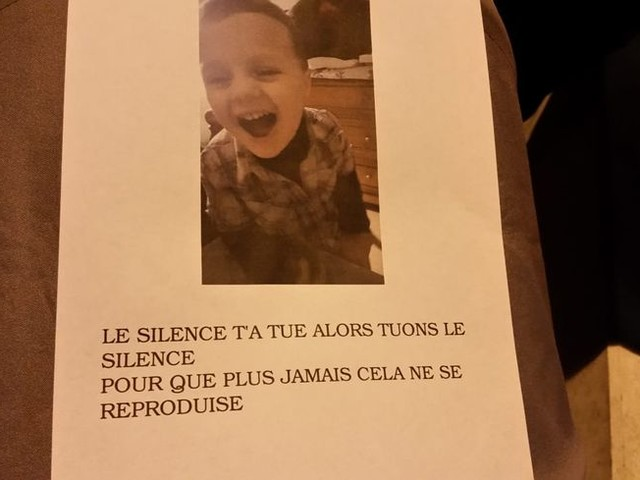 """Mort de Tony à Reims : un voisin jugé ce mardi pour """"non dénonciation de mauvais traitements"""""""