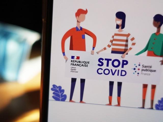 L'application StopCovid est utilisée par moins de 2% des Français