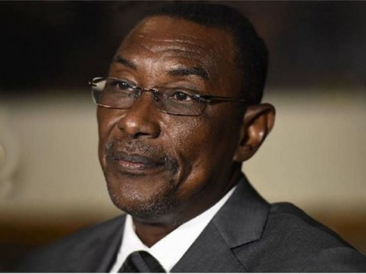 Abdoulaye Idrissa Maiga: Koulouba? Pas maintenant!