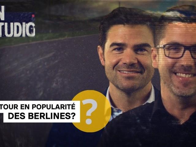 En studio : les berlines redeviendront-elles populaires?