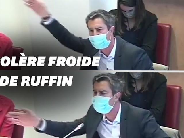 François Ruffin a voté contre sa propre loi pour les femmes de ménage, adoptée par la majorité